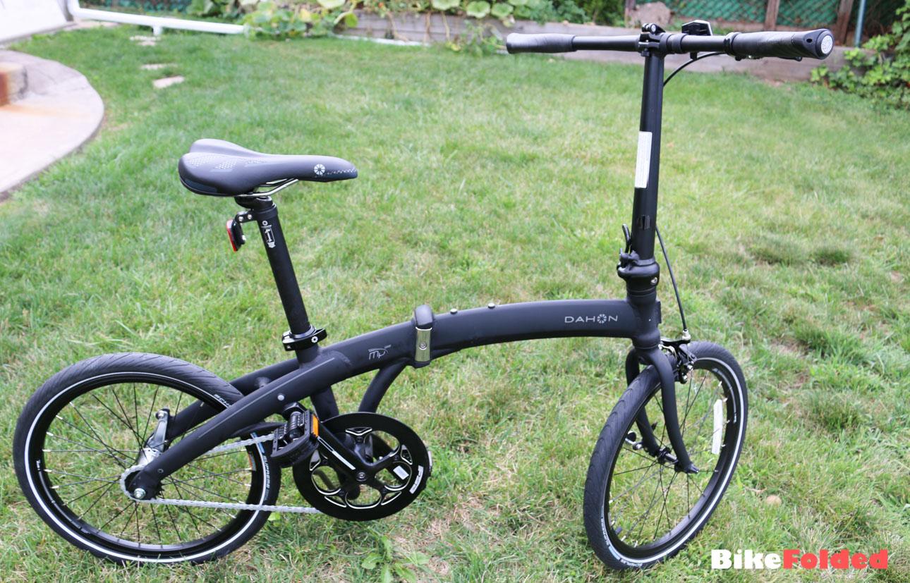 Dahon Mu Uno Folding Bike Review Unbeatable Mid Range Bike