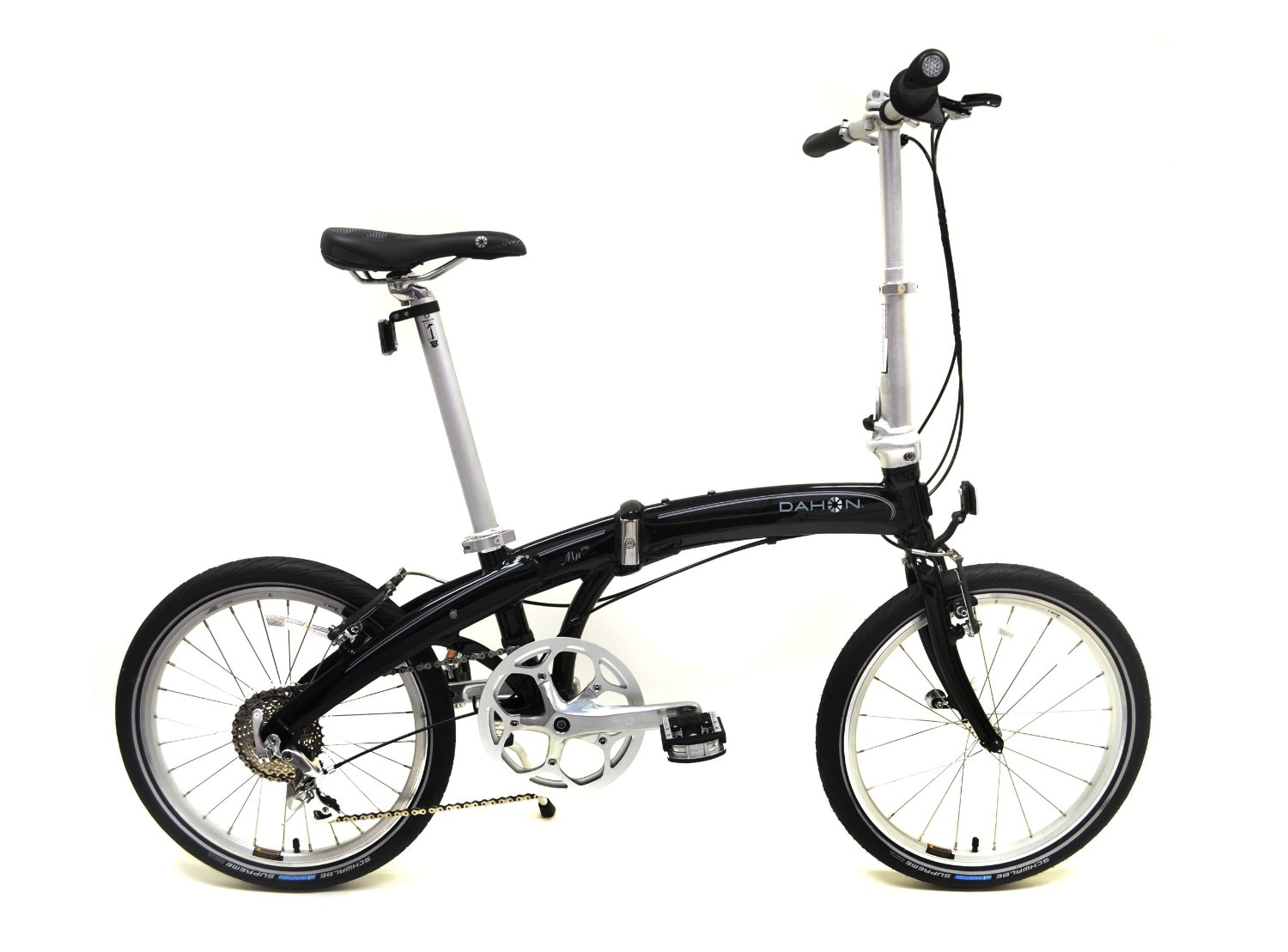 Dahon Mu P8 Folding Bike Review The Bike For Everyone