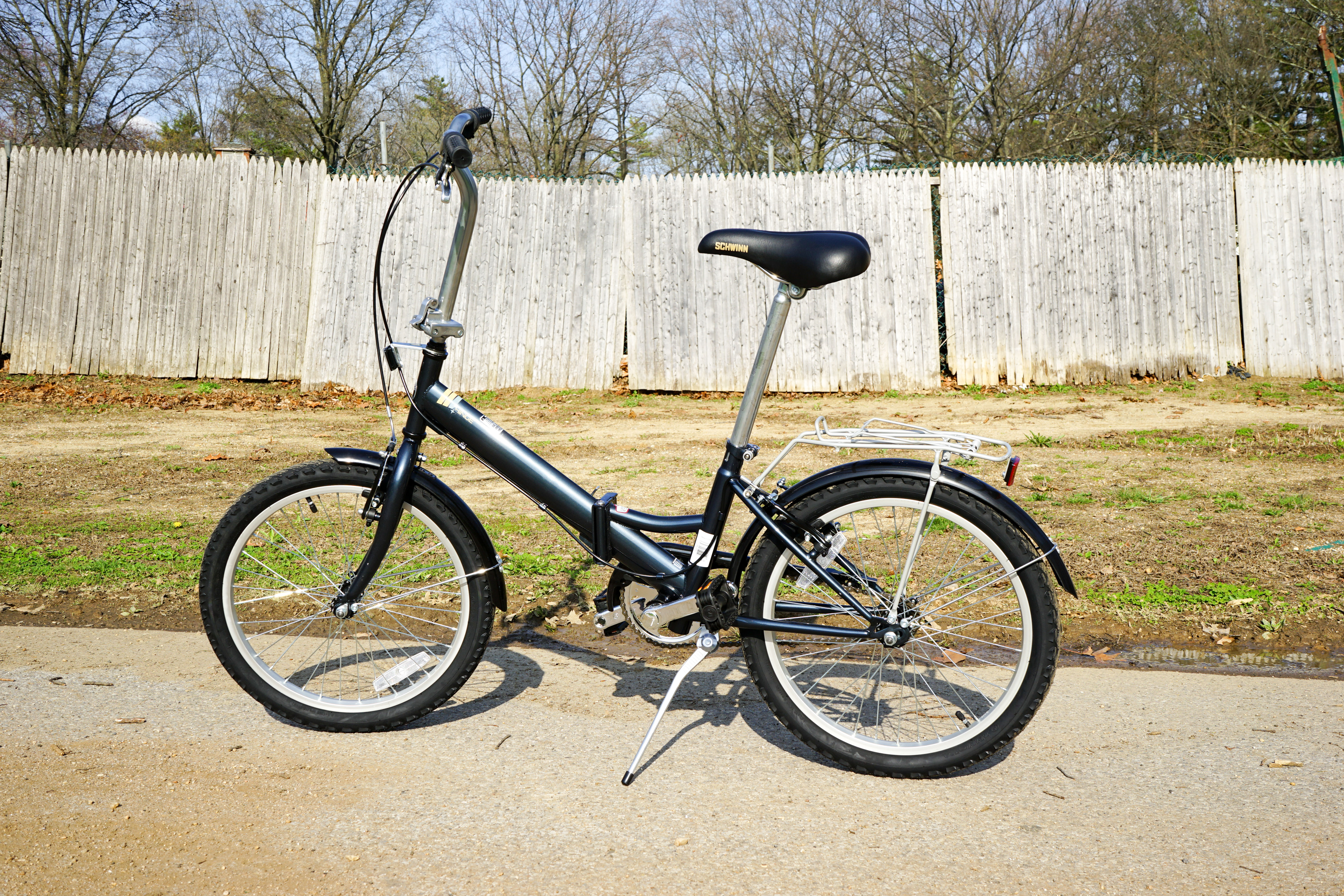Schwinn Hinge Folding Bike Review Should You Buy The