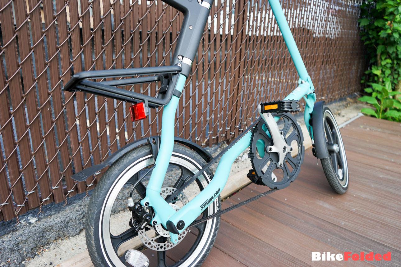 Strida Lt Folding Bike Review The Cheapest Strida Bike