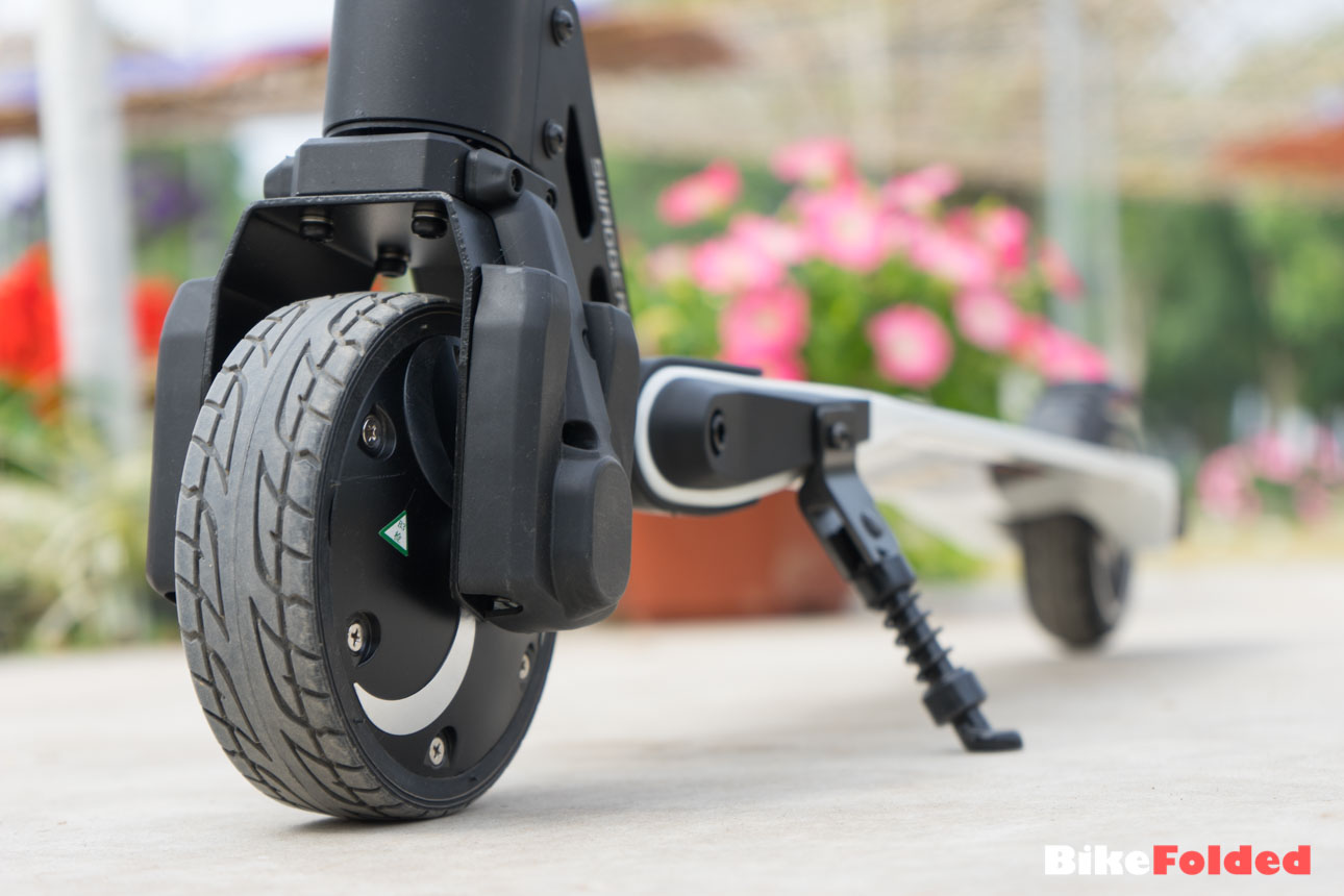 Swagtron Swagger Folding Electric Scooter Review The