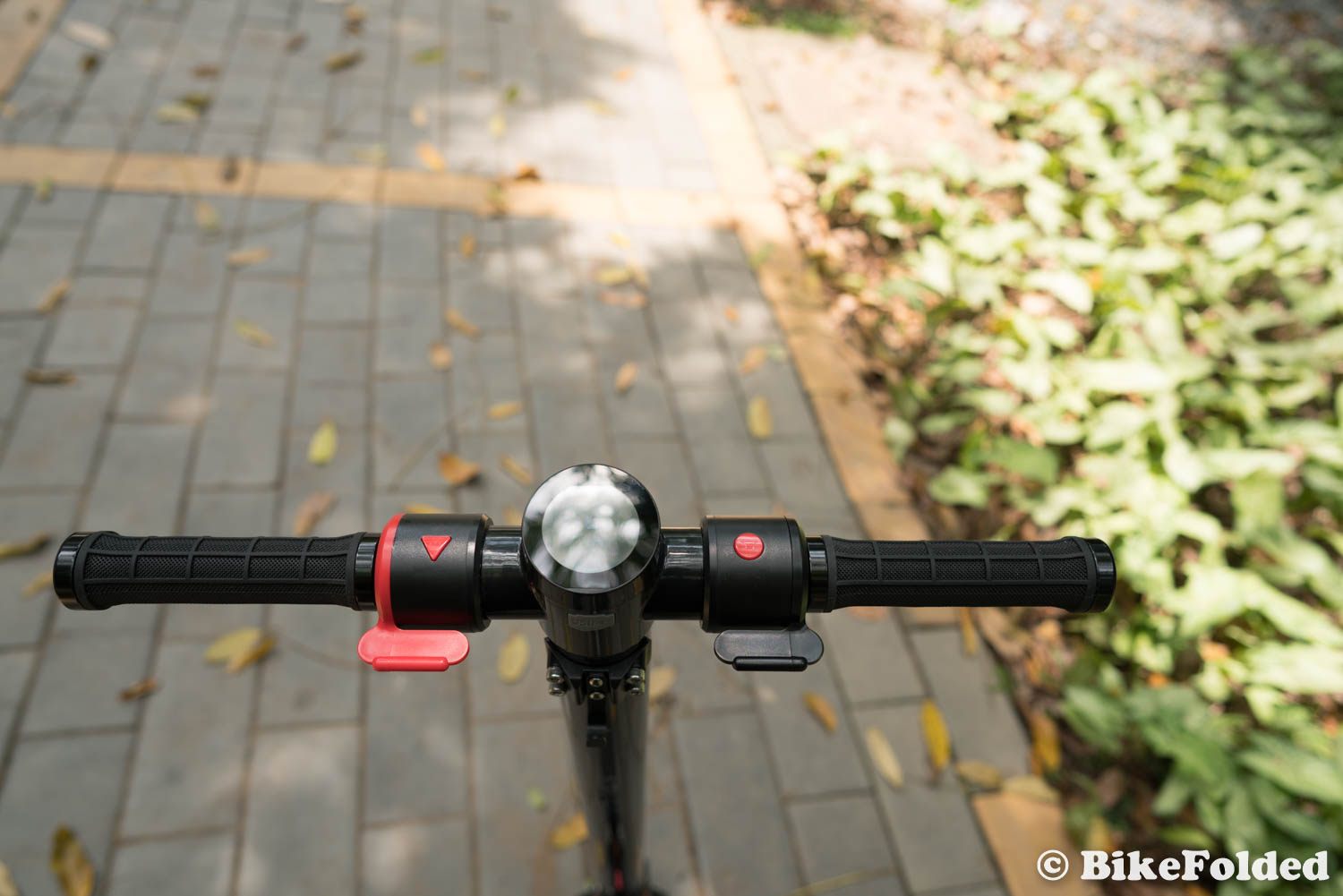 CityRover S5 Dual Motor Electric Scooter Review