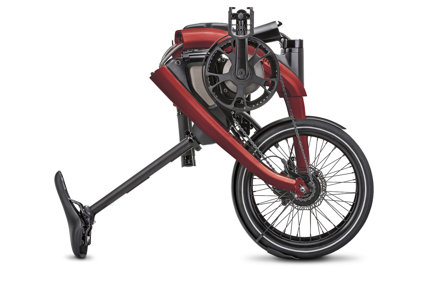 2019 Editors Choice For Best Electric Bikes Prices >> Gm Ariv Folding Electric Bike Official Specs And Price