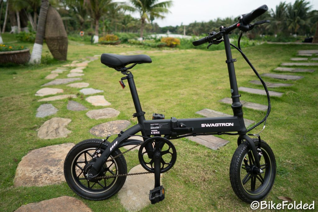 Top 7 Best Folding Electric Bikes For Cycling To Work