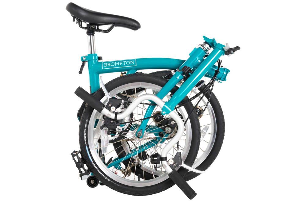 Brompton B75 Vs Brompton Standard Folding Bike Here Are